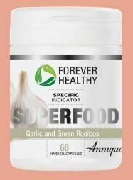 SuperFood White