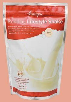 Lifestyle Shake VANILLA 500g