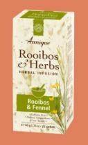 Herbal Tea: Rooibos & Fennel 50g