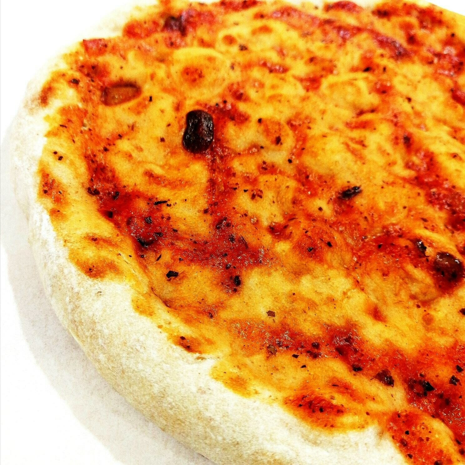 Sourdough Pizza Bases (no Cheese) (2) 27cm