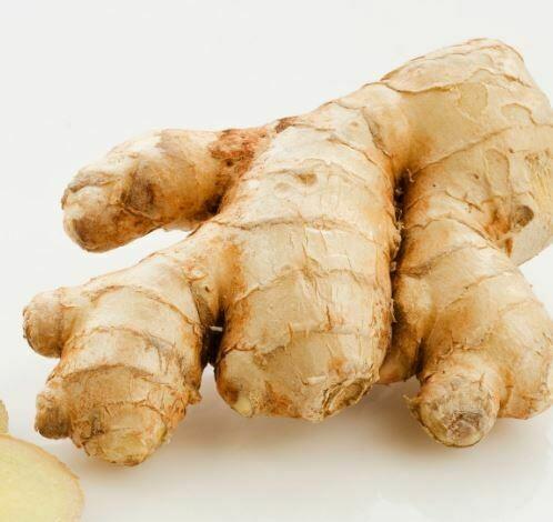 Ginger root (200g)