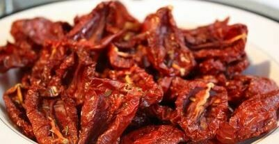 Sundried Tomatoes (60g)