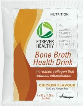 Bone Broth Single Sachet 30g