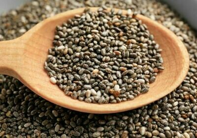 Chai Seeds (Organic) 70g