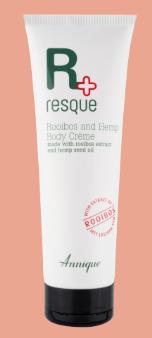 Resque Rooibos & Hemp Body Creme