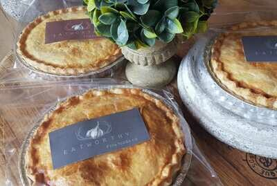 Cape Malay Lamb Curry Pie 1kg