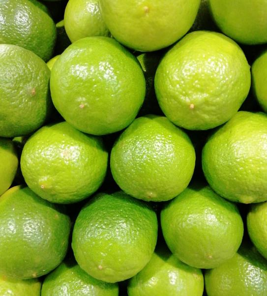 Limes (4)