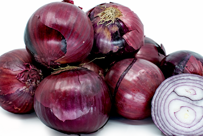 Onions (Red) 1kg