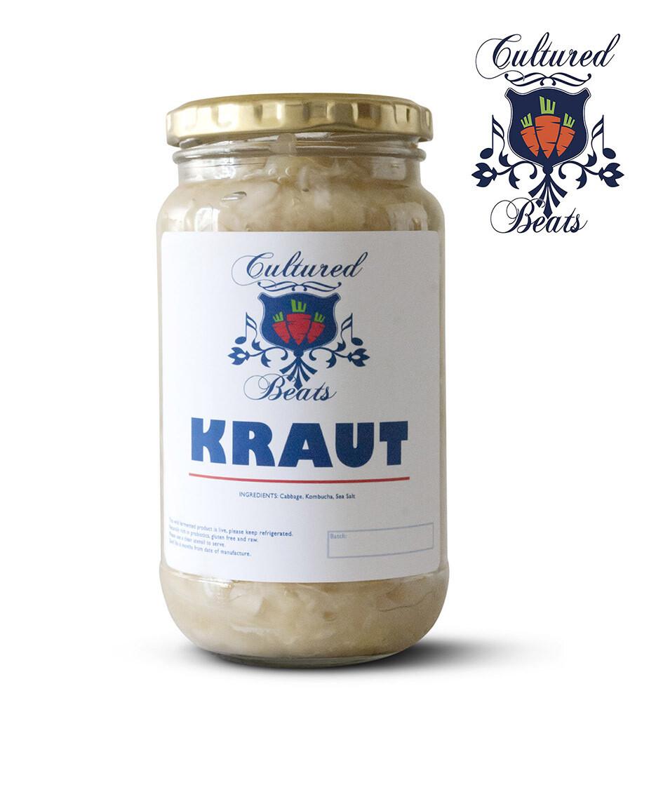 Sauer Kraut 375ml