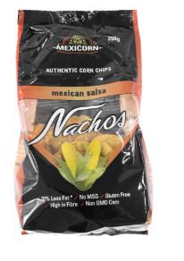 Mexicorn Nachos – Salsa- 250g