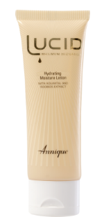 LUCID Hydrating Moisture Lotion 50ml  (With Free Enzymatic Exfoliator)