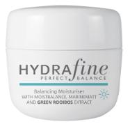 HydraFine Balancing Moisturiser 50ml  (With Free Enzymatic Exfoliator)