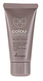 Velvet Touch Natural Foundation 30ml