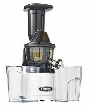Omega Juicer MMV702 Megamouth vertical cold press slow juicer