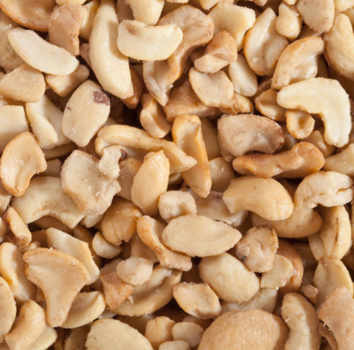 Cashews Pieces