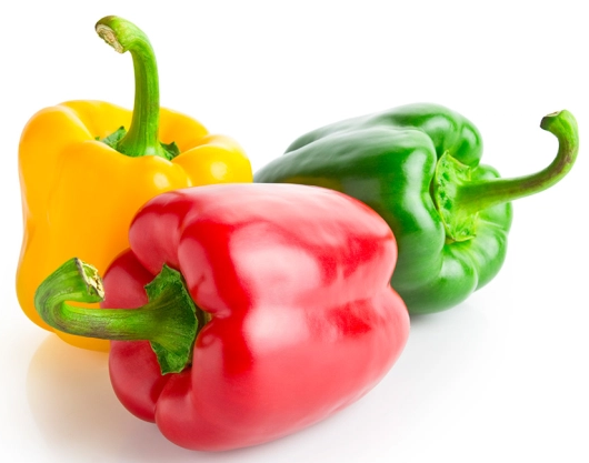 Peppers Tricolour (3)