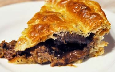 Mega Pies 200g Beef Oxtail