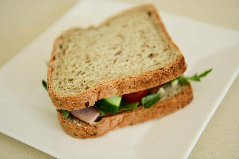 Bread slices (8 Slices)