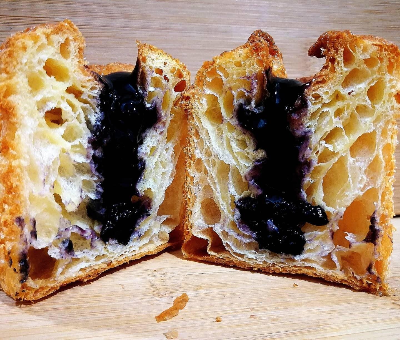 Blueberry Danish (6)