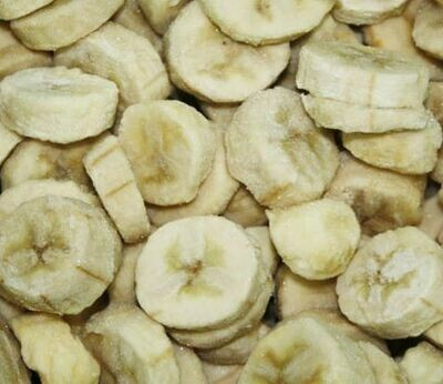 Frozen Banana 1kg
