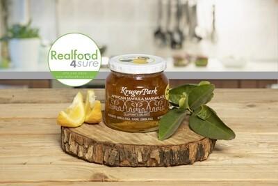 Marula Marmalade (Lemon) 250ml
