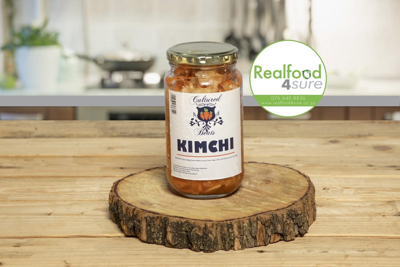 Kimchi 375ml