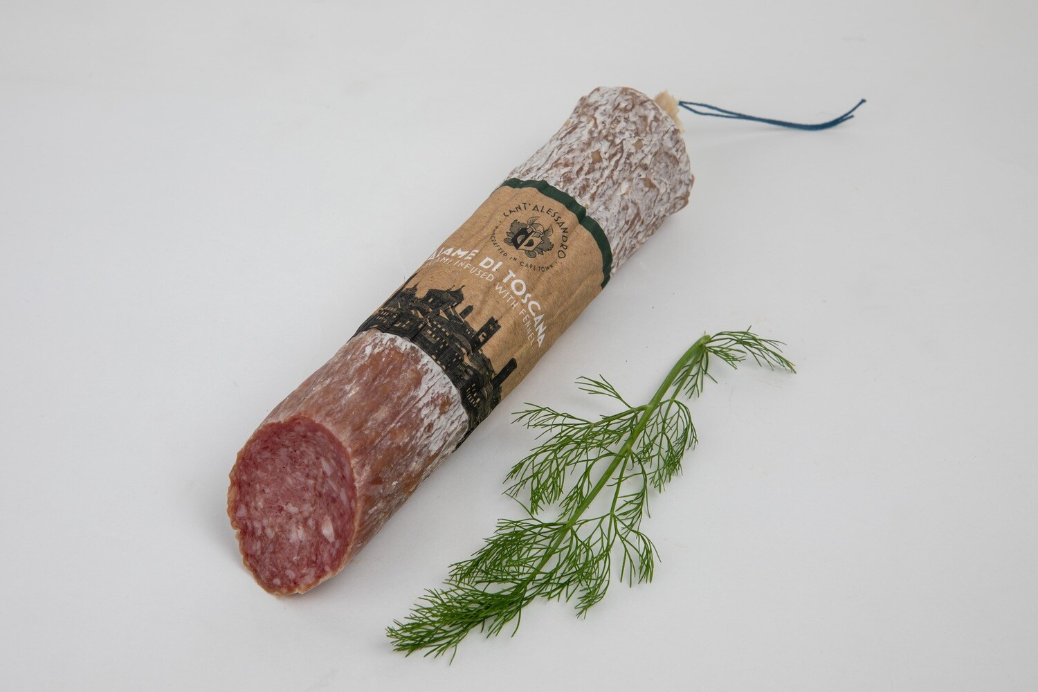 Salami di Toscana  (425g on average)