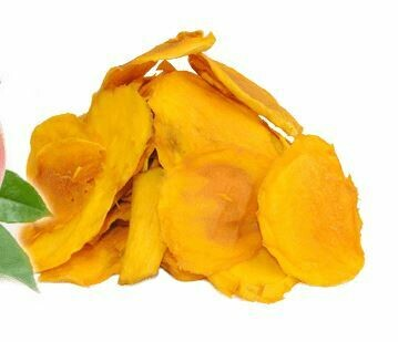 Dried Mango 100g (Levubu)