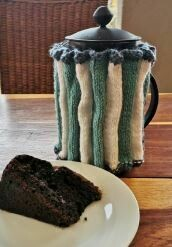 French Press Cosy