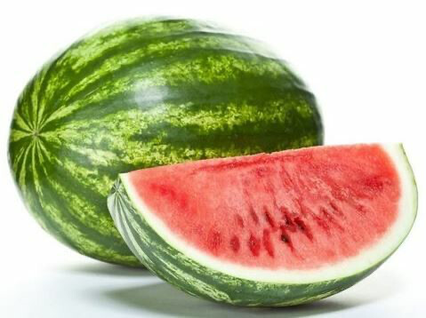 Watermelon (Round And Football Size)