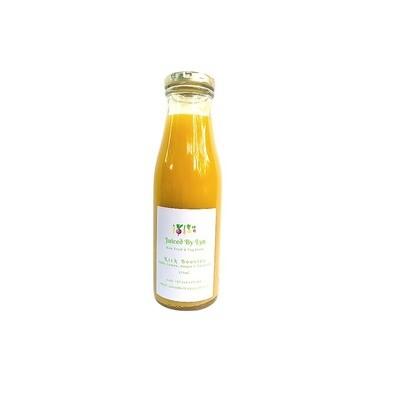 Kickbooster (apple, turmeric, ginger and lemon) 375ml