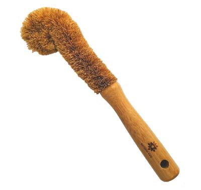 Bamboo Bottle Brush