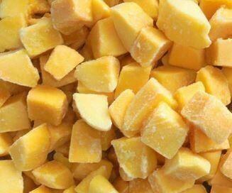 Frozen Mango Pieces 1kg