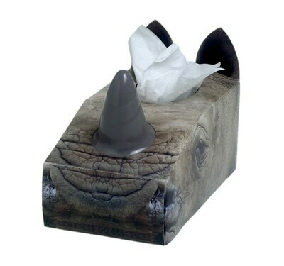 Rhino Tissue Box Set
