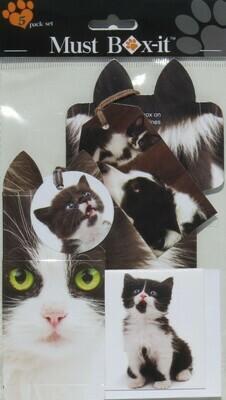 Tuxedo Gift Pack