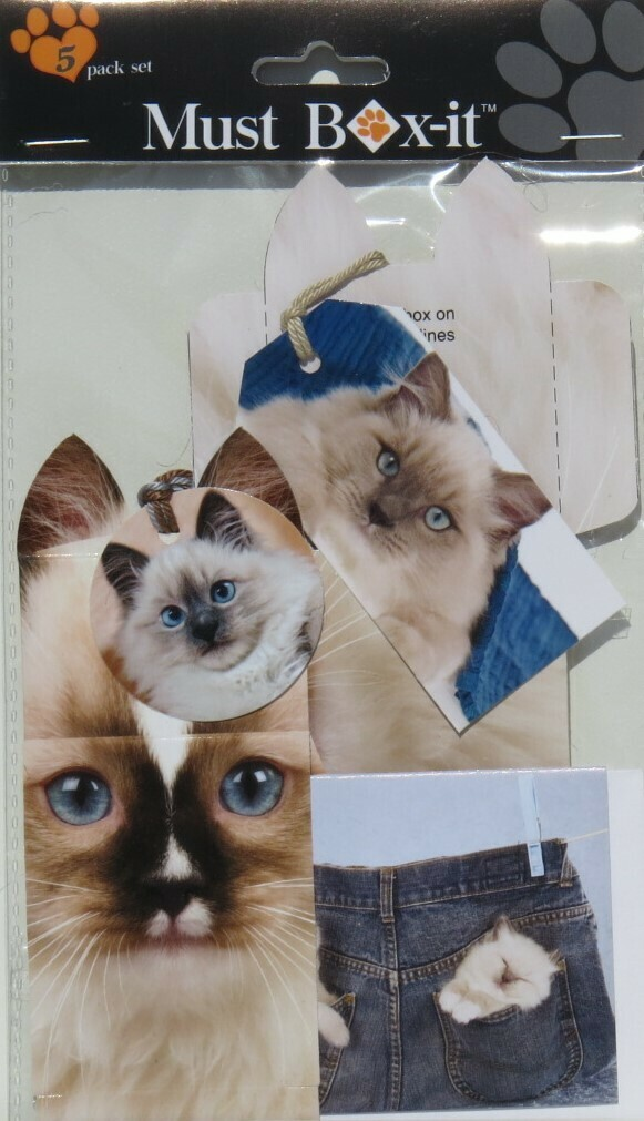 Ragdoll Gift Pack