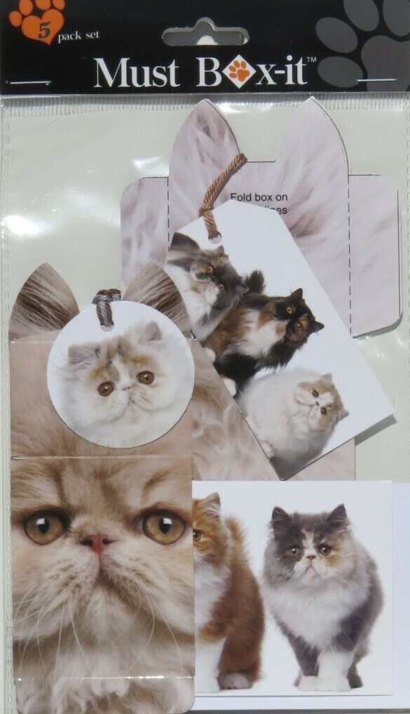 Persian Cream Gift Pack
