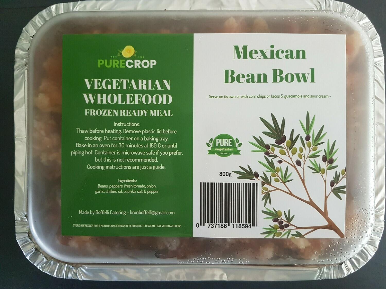 Mexican Bean Bowl 800g