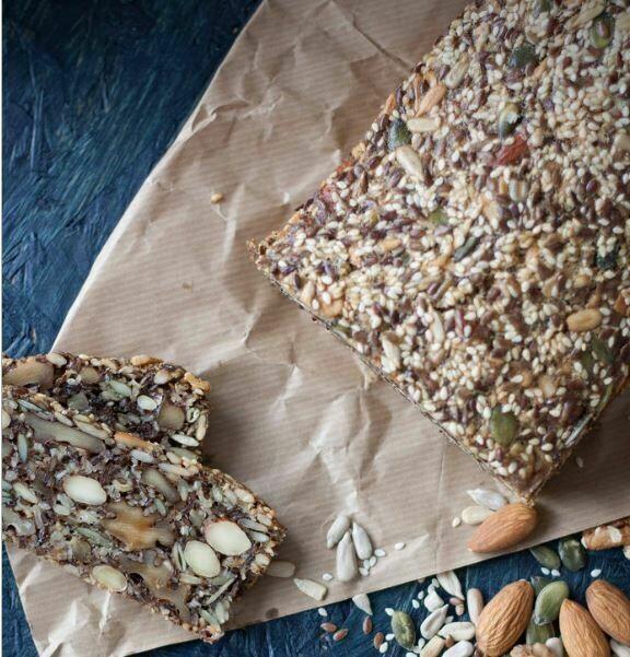 Stone Age Bread Kit