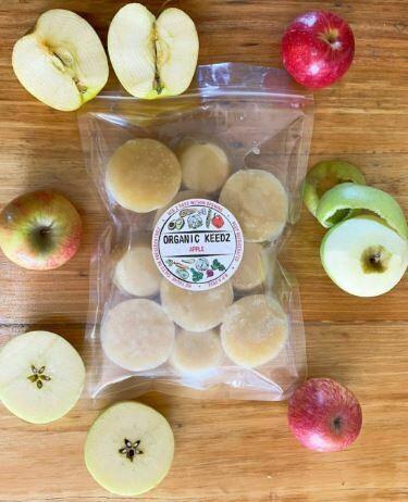 Organic Keedz Apple