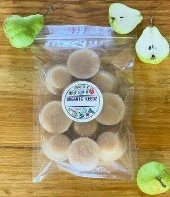 Organic Keedz Pear