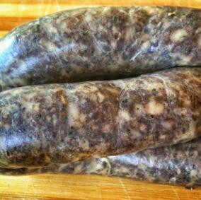 Lamb Sausage - Kofta 400g