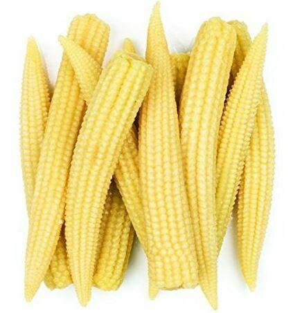 Baby Corn 120g