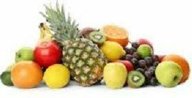 Family Seasonal Fruit Box