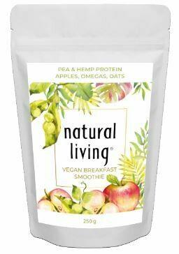 Vegan Breakfast Smoothie Mix  250g