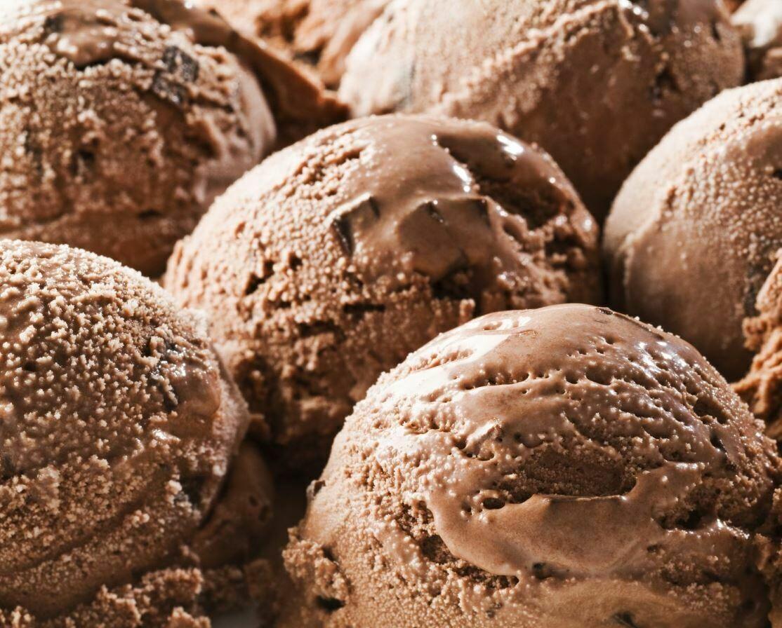 Double Chocolate Ice Cream 1,5litre