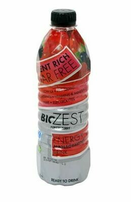Forest Berry – BioZest Ready To Drink 500ml (6)