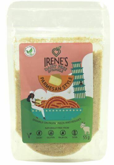 Dairy free Parmesan sprinkle - 55g