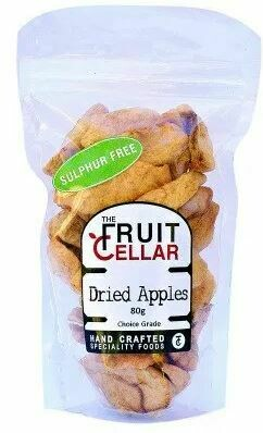 The Fruit Cellar – Apple 80g