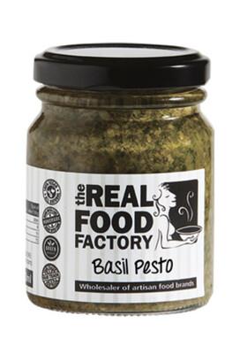 Basil Pesto 130ml
